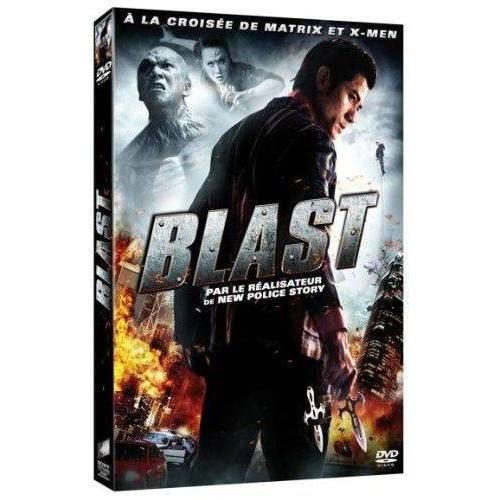 DVD - BLAST