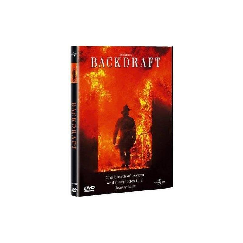 DVD - Backdraft