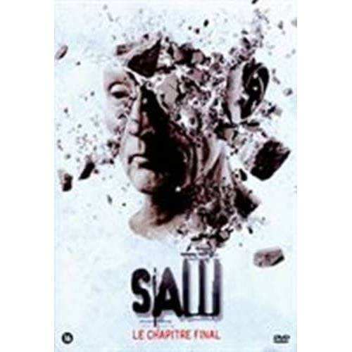 DVD - SAW - THE FINAL CHAPTER