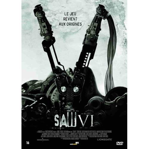 DVD - SAW VI