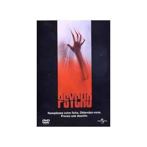 DVD - Psycho