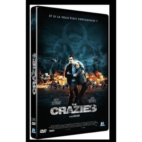 DVD - The crazies