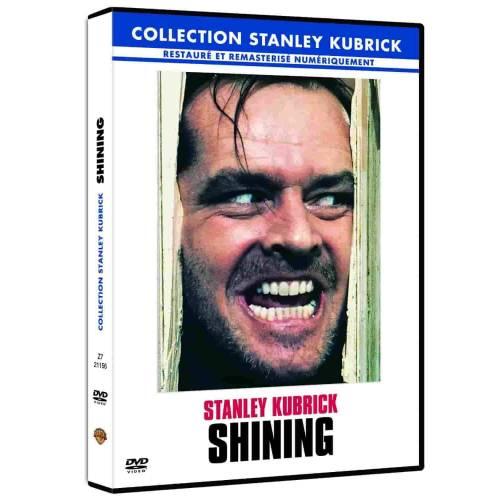 DVD - Shining