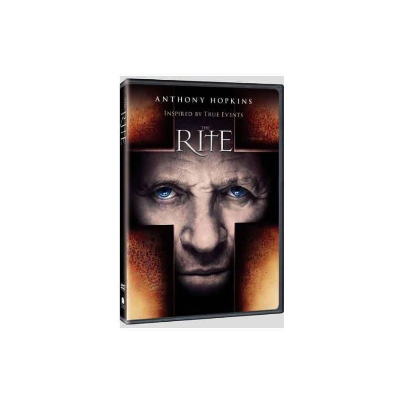 DVD - Le rite