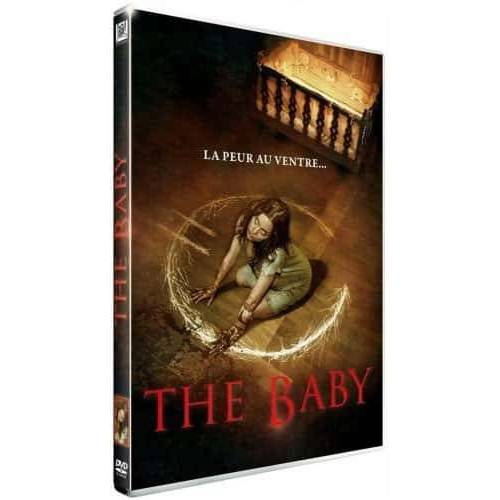 DVD - The baby