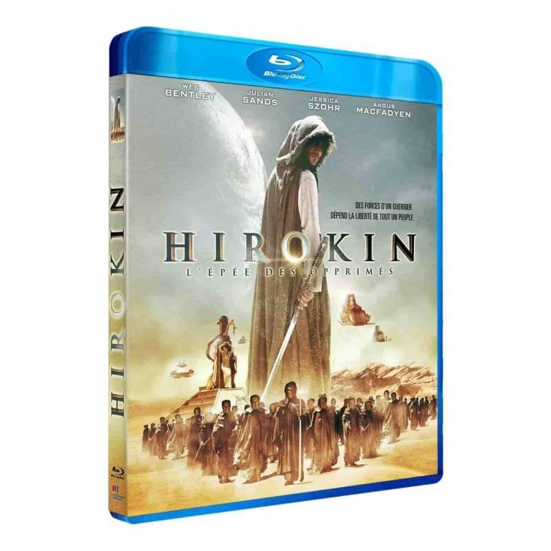 Blu-ray - HIROKIN