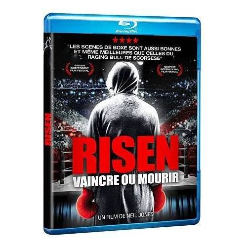 Blu-ray - Risen: Conquer or die