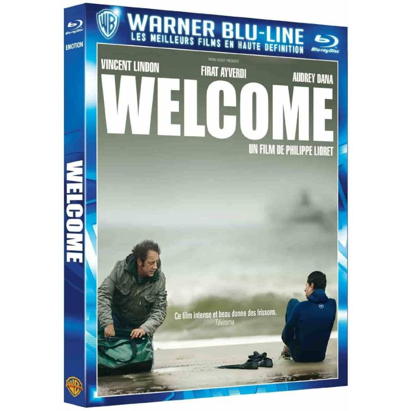 Blu-ray - Welcome