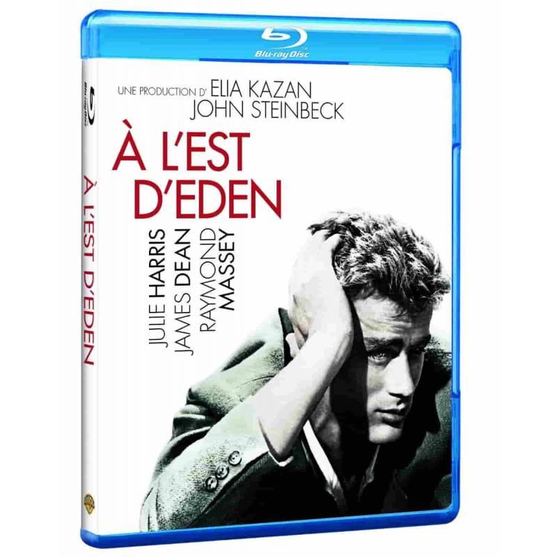 Blu-ray - A l'Est d'Eden
