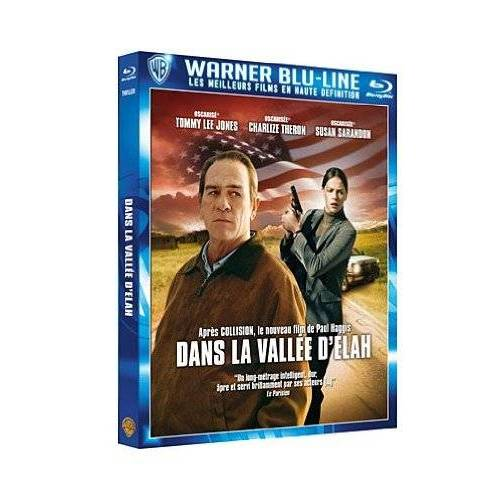 Blu-ray - Dans la vallée d'Elah