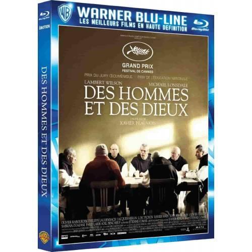 Blu-ray - Des hommes et des dieux