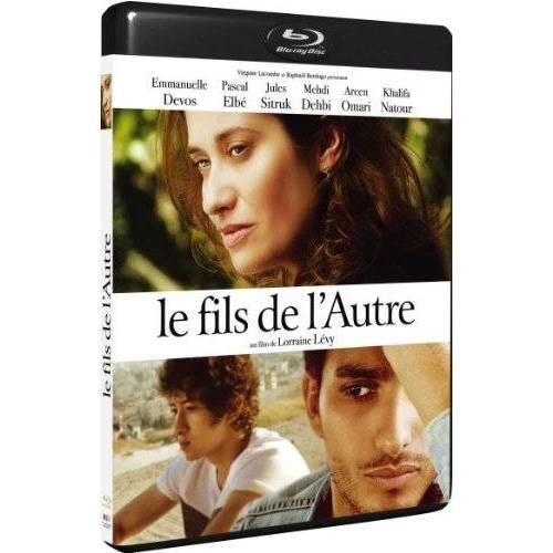Blu-ray - Le fils de l'autre