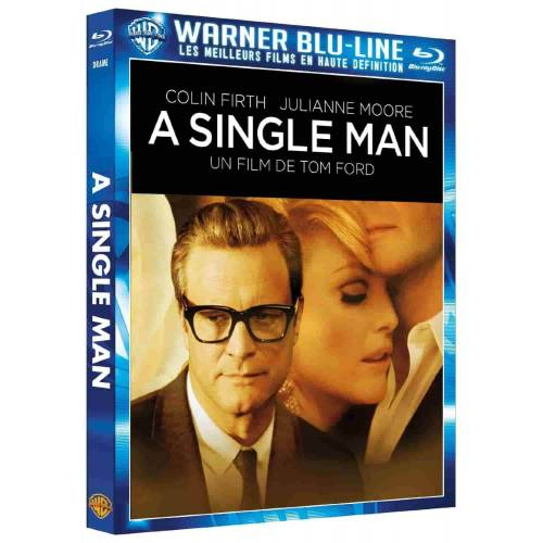 Blu-ray - A Single Man