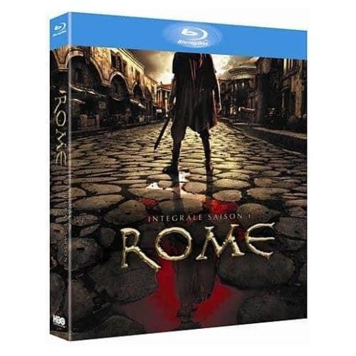 Blu-ray - Rome: Season 1