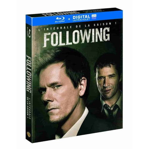 Blu-ray - The following : Saison 1