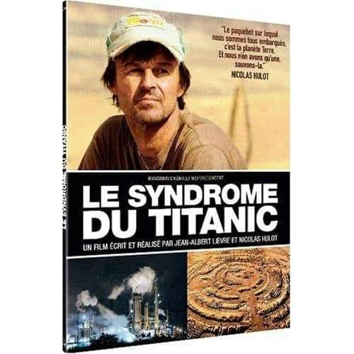 DVD - Le syndrome du Titanic