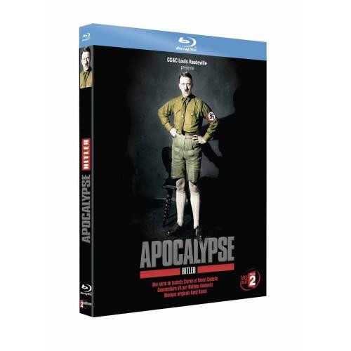 Blu-ray - Apocalypse : Hitler