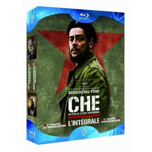Blu-ray - Che: The Complete (Blu-ray + DVD)
