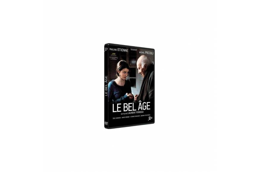 New - DVD - Le Bel Age